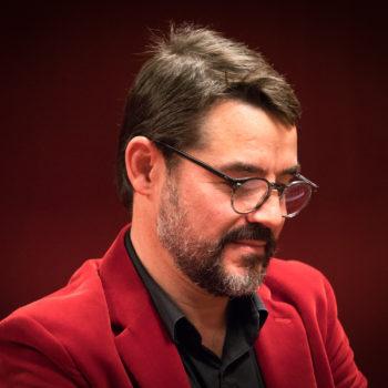 Olivier Nebout
