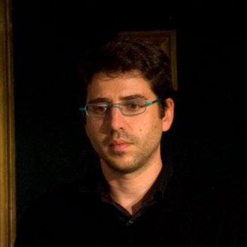 Lucas Mazères