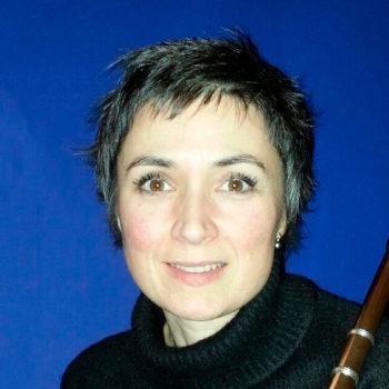 Anne Gonzalez